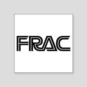 Fracking Stickers - CafePress b044211b1ef4